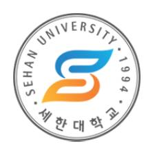 Trường Đại Học Sehan ( 세한대학교 ) CÔNG TY CỔ PHẦN ĐÀO TẠO VÀ TƯ VẤN DU HỌC SQUARE VIETNAM