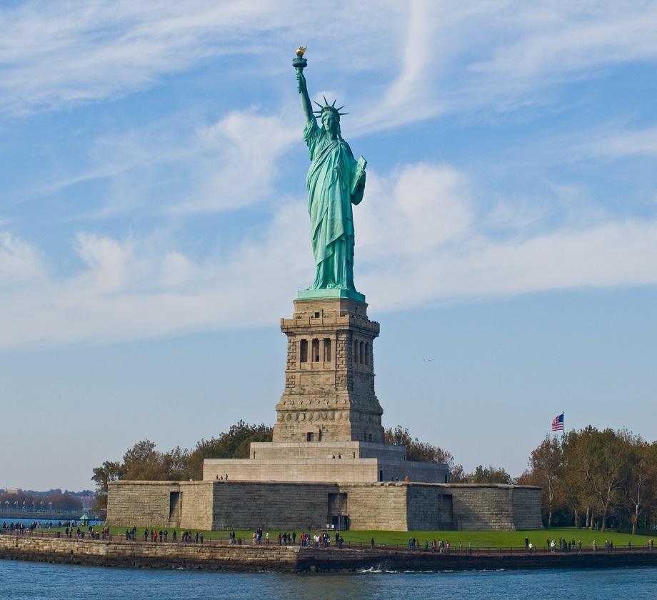 Du lịch Hoa Kỳ
