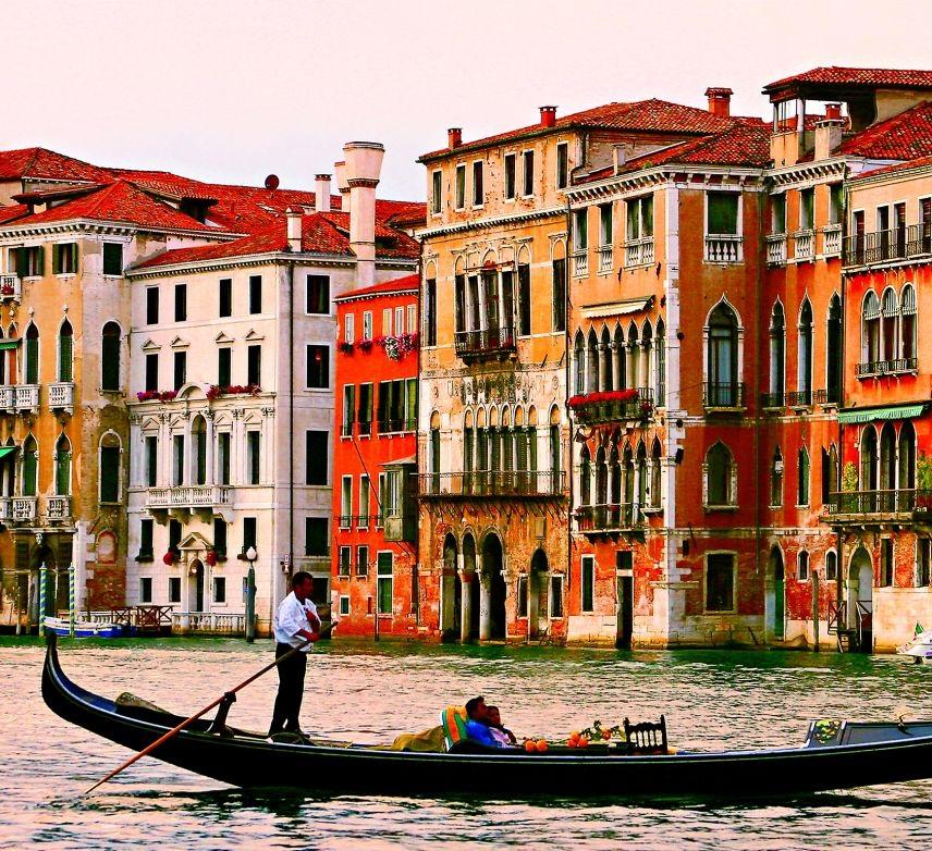 Lễ hội Venice
