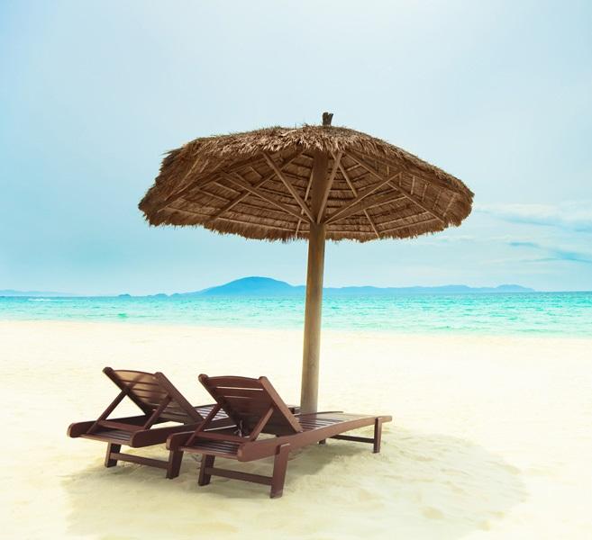 Thiên đường Maldives