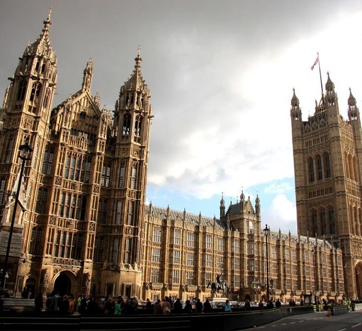 Tình yêu London