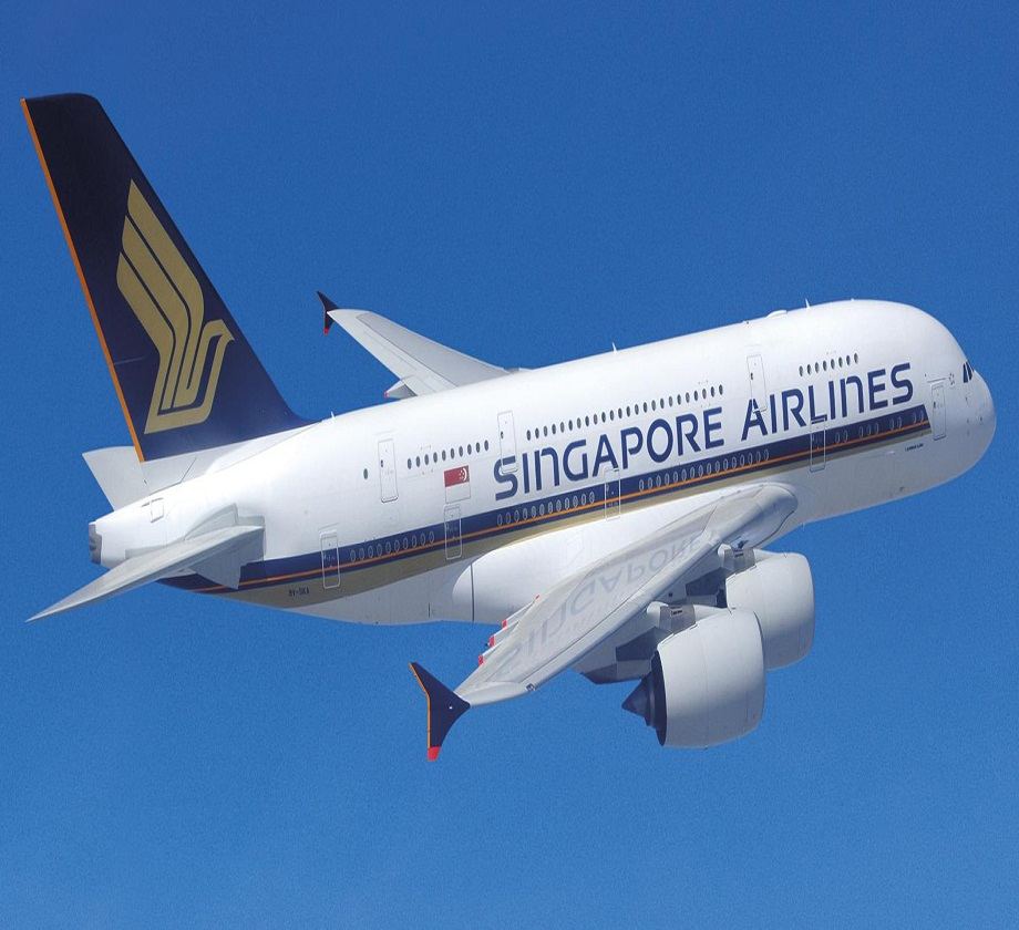 Vé đi Singapore