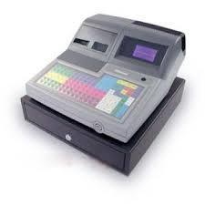 Máy tính tiền Uniwell EX-575-05