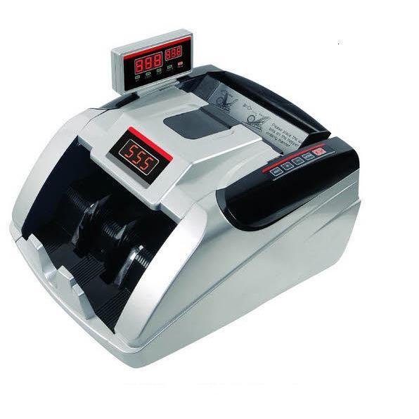 Máy đếm tiền cao cấp CASHTA 9700W