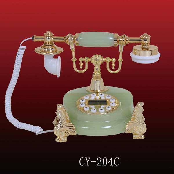 Máy điện thoại giả cổ ODEAN CY- 204C