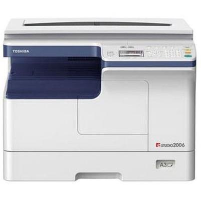 Máy photocopy Toshiba E-Studio 2506