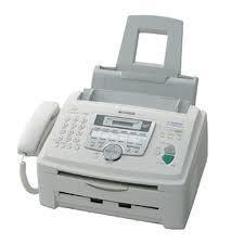 Máy fax Panasonic KX-FL612(fax laze)