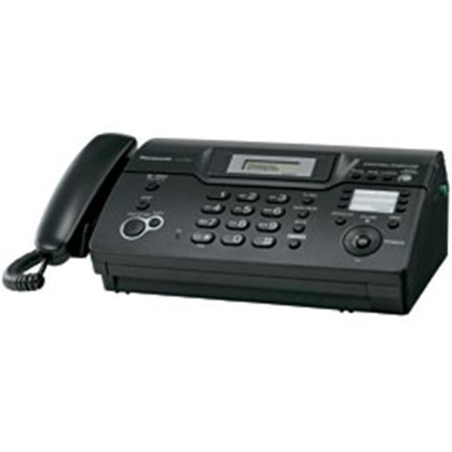 Máy Fax giấy nhiệt PANASONIC KX-FT 983