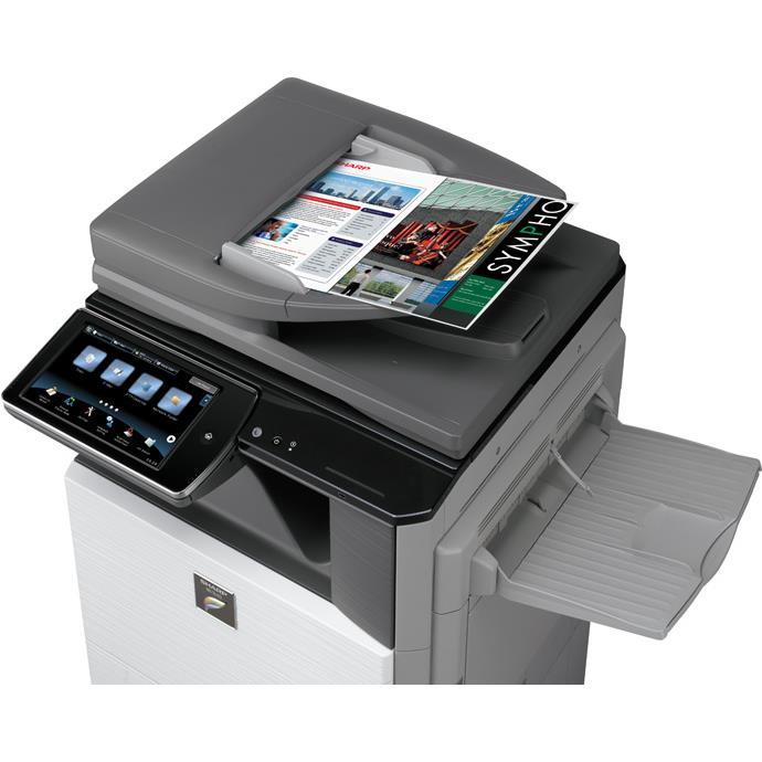 Máy photocopy màu Sharp MX-3140N