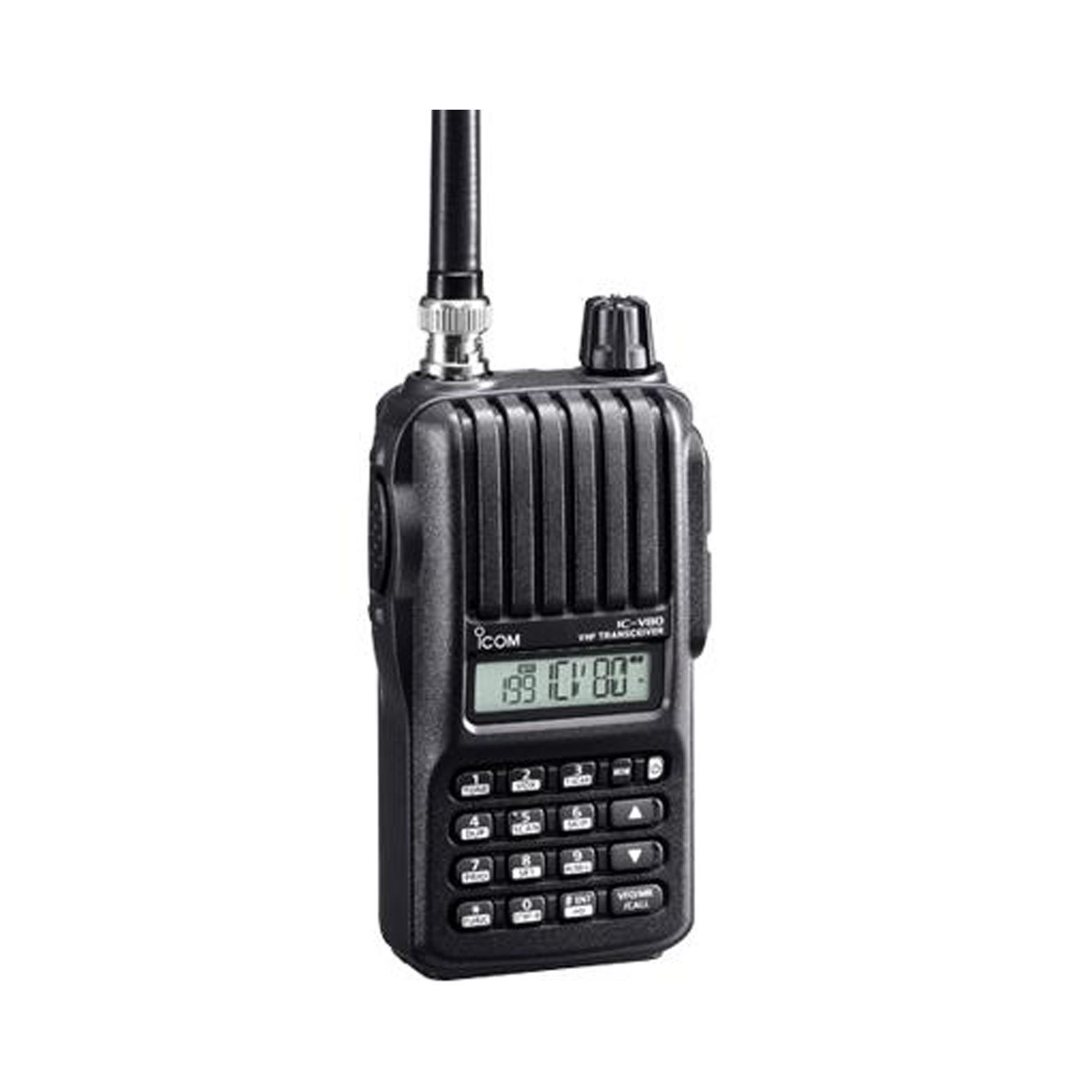 Bộ đàm cầm tay ICOM IC-V80E Sport VHF
