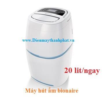 Máy hút ẩm Bionaire BD20