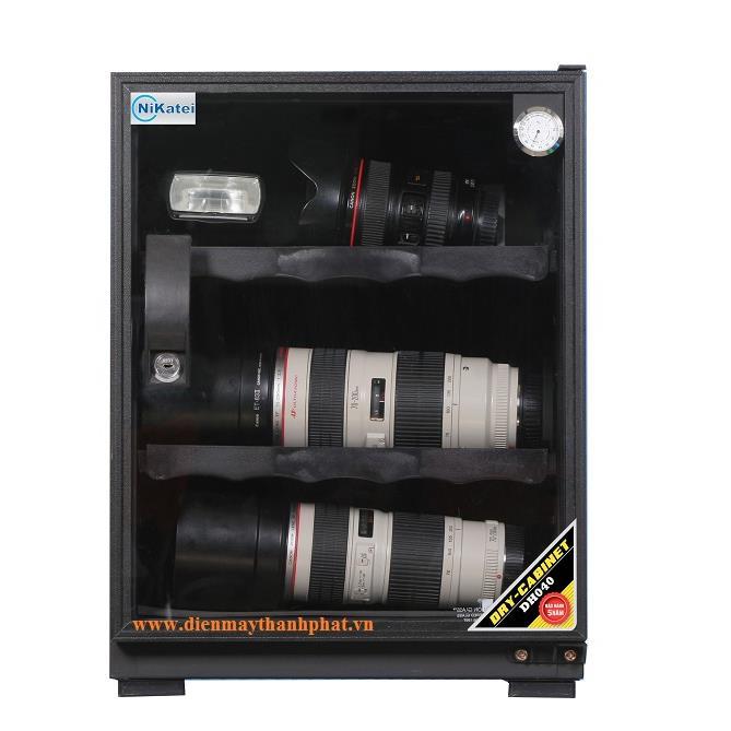Tủ chống ẩm NIKATEI DH040 ( cơ )