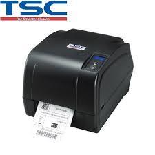Máy in tem nhãn TSC TE 300