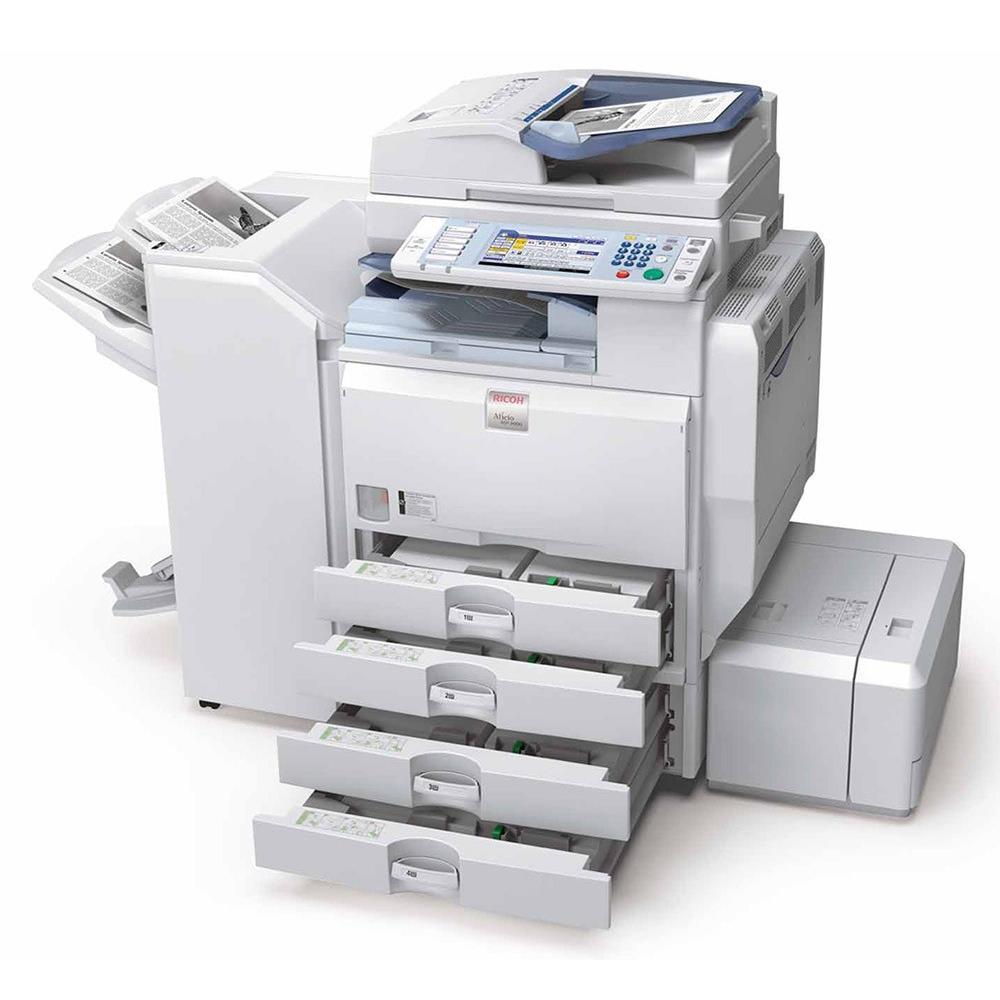 Máy Photocopy Ricoh Aficio MP4000B