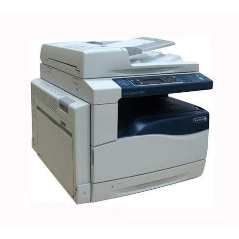 Máy photocopy Fuji Xerox 2058DD(NW)