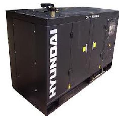 Máy phát điện Hyundai DHY60KSE