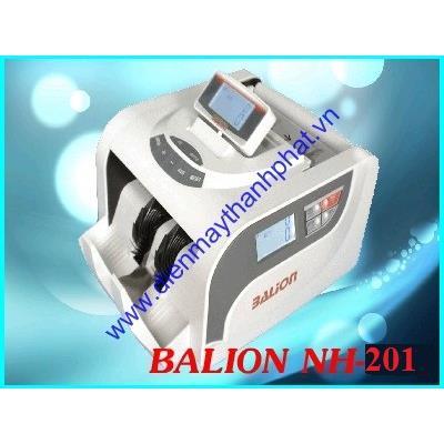 Máy đếm tiền Balion NH-201