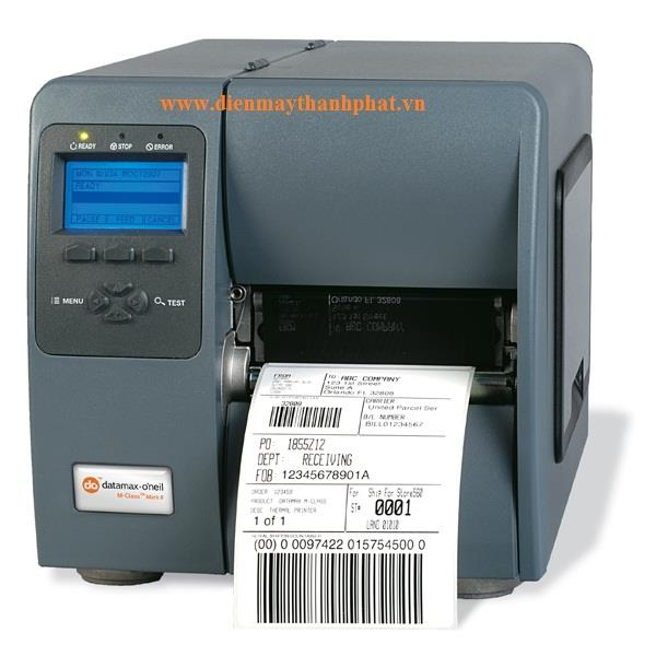 Máy in tem mã vạch Datamax class M-4206