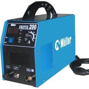 Máy hàn Muller 2 chức năng Protig-200D