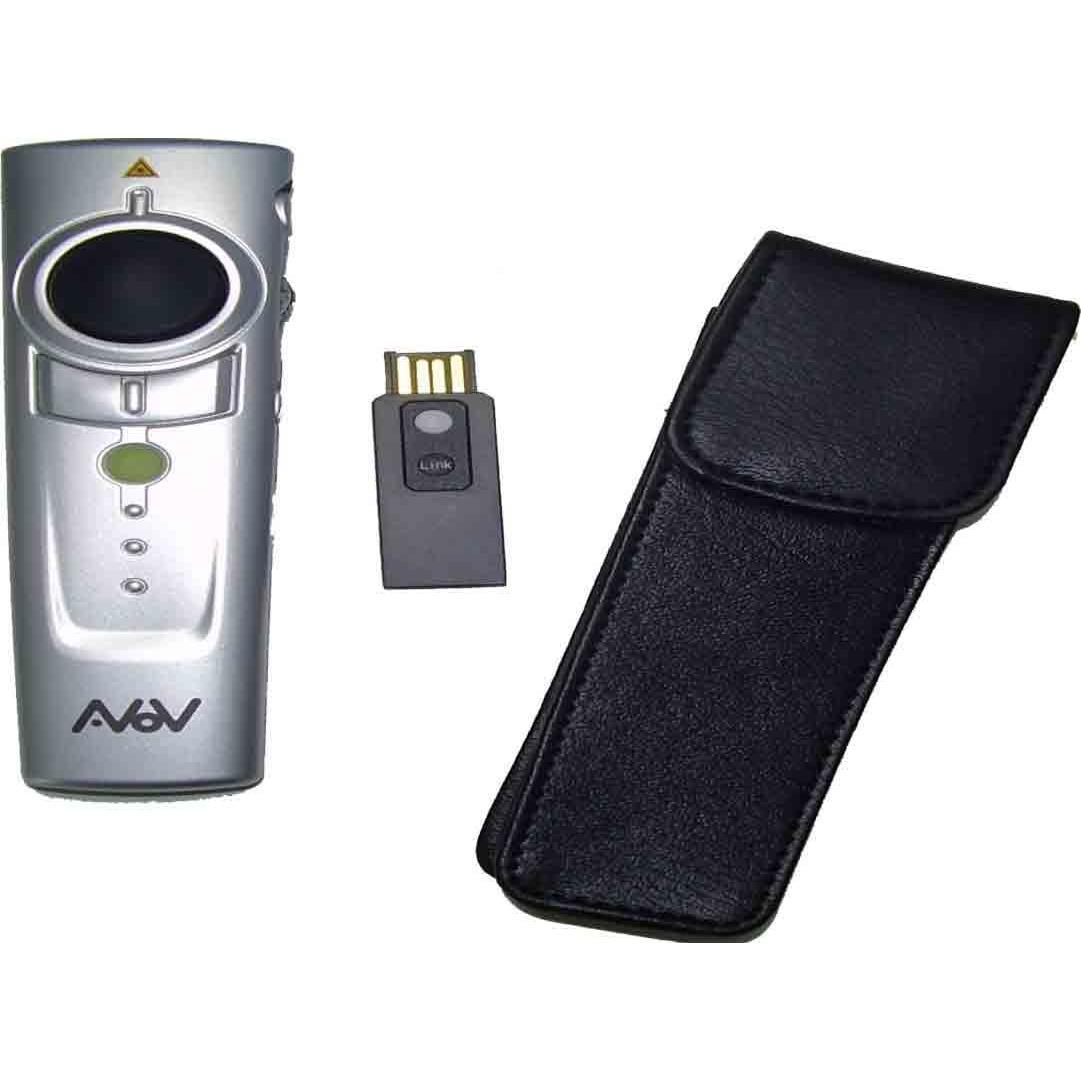 Thiết bị trình chiếu không dây AVOV PS-2410