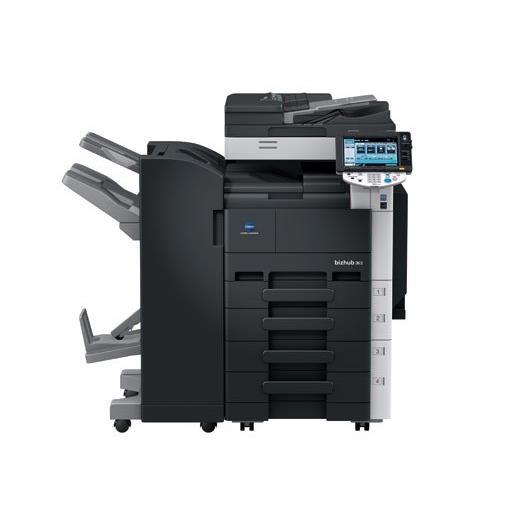 Máy photocopy Konica Minolta Bizhub-283