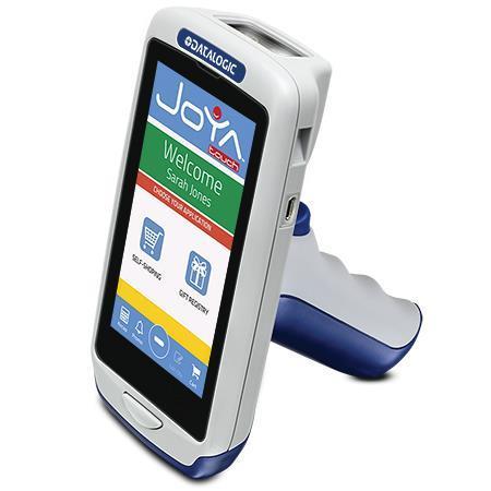 Máy kiểm kho Datalogic Joya Touch