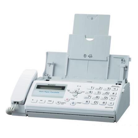 Máy Fax Sharp UX-A760
