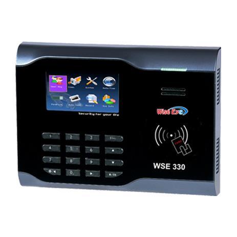 Máy chấm công bằng thẻ cảm ứng WISE EYE WSE 330