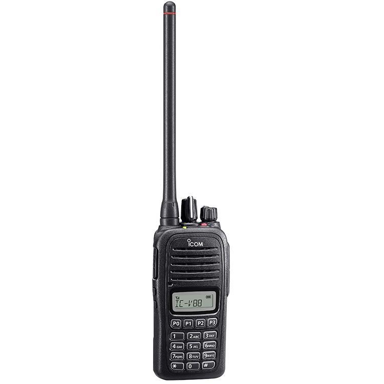 Bộ đàm ICom IC-V88  VHF