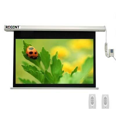 Màn chiếu điện Regent 80 x 60 inch( 100inch)