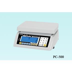 Cân điện tử Acom PC-500
