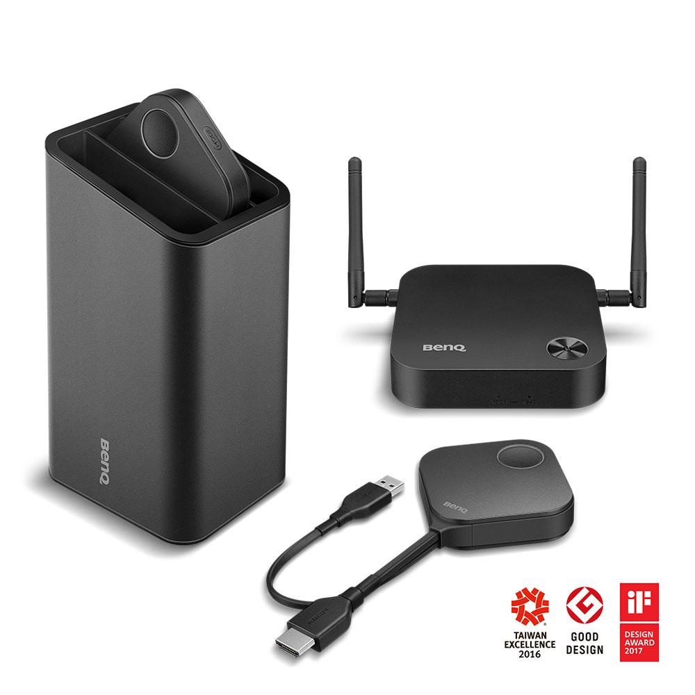 Thiết Bị Kết Nối HDMI Không Dây BenQ InstaShow WDC10