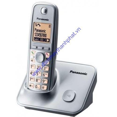 Điện thoại Panasonic KX-TG6611
