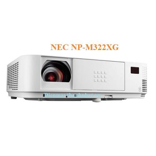 Máy chiếu NEC NP-M322XG