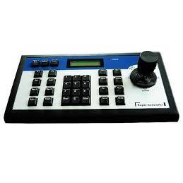 Bàn điều khiển QTA-213 (3D Keyboard Controller)
