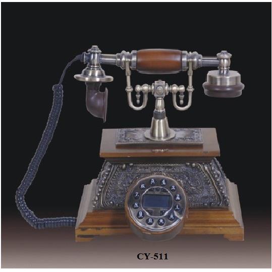 Máy điện thoại giả cổ ODEAN CY- 511