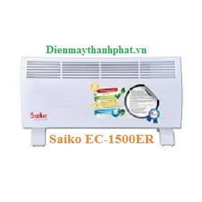 Máy sưởi điện Saiko EC-1500ER