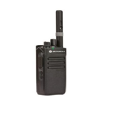 BỘ ĐÀM CẦM TAY MOTOROLA XIR P6600
