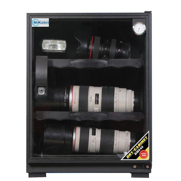 Tủ chống ẩm NIKATEI DH060 ( cơ )