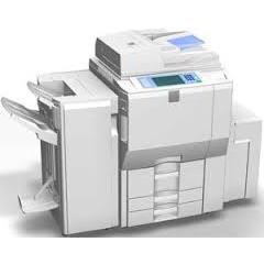 Máy Photocopy Ricoh Aficio MP 6000 (cũ)