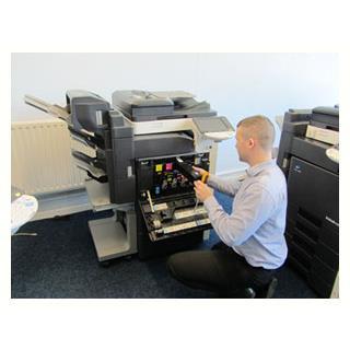 Chuyên sửa chữa Máy photocopy