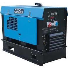 Máy phát hàn Genset MPM 20/600DZ