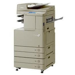Máy Photocopy Canon iR-ADV 4025
