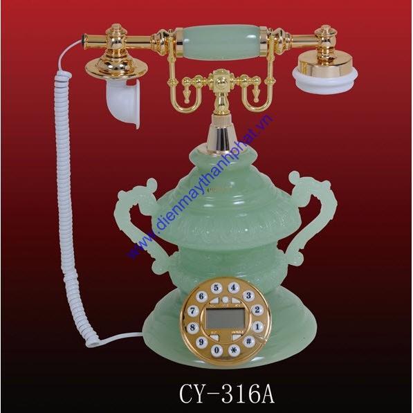 Điện thoại giả cổ ODEAN CY- 316A