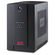 Bộ Lưu Điện APC UPS BR500C