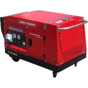 Máy phát điện Honda Hữu Toàn HK16000TDX