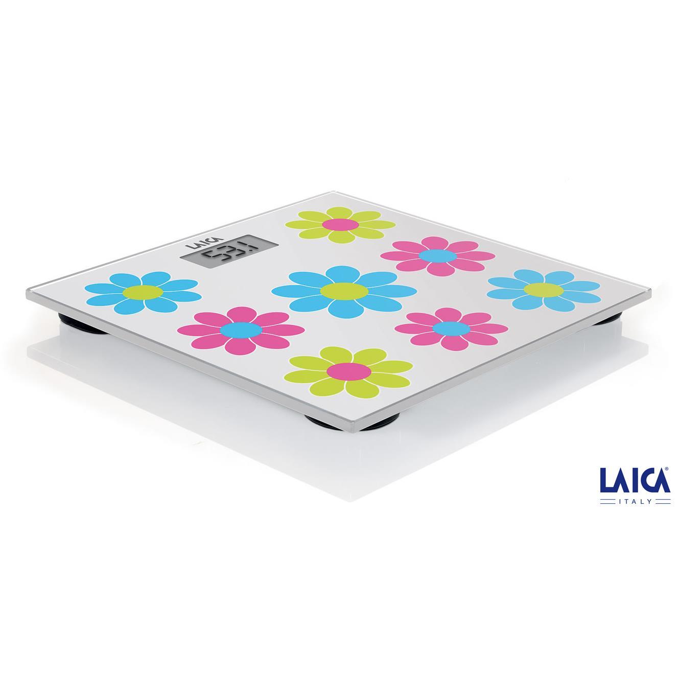 Cân Sức Khỏe Laica PS1050