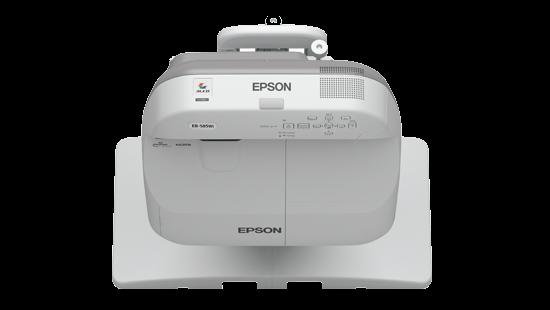 Máy chiếu Epson EB585Wi