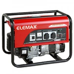 Máy phát điện ELEMAX SH4600EX