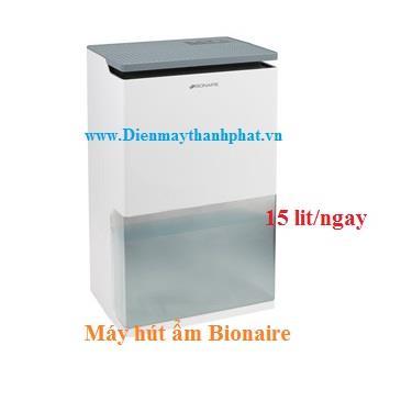 Máy hút ẩm Bionaire H002/X